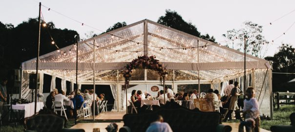 Marquee Hire Prices Open Air Events