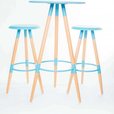Bar Stool Hire Melbourne Open Air Events